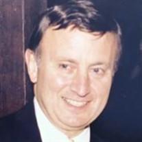 Robert Louis Stevens