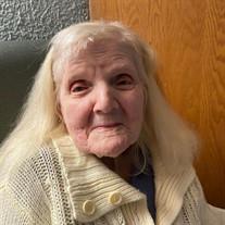 Bernice Ethel Holzbauer