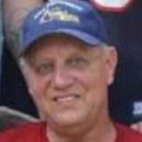 Ray Uhlman
