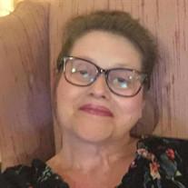 Judy Sue Rhodes