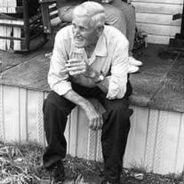Harvey Douglas Kilgore