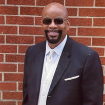Rev. Ceron A. Pugh, Sr.