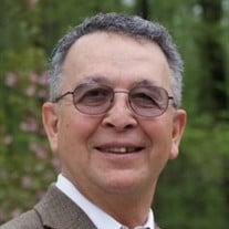 Kenneth J. Brown Jr.