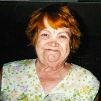 Alma Jean Hicks
