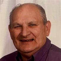 Billy Warren Mills