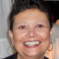 Maritza Sanchez