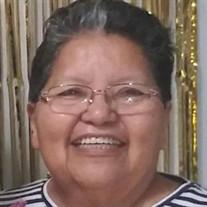 Maria M. Hernandez