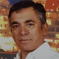 Carlos H. Mosquera