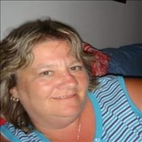Karen Genise Giles
