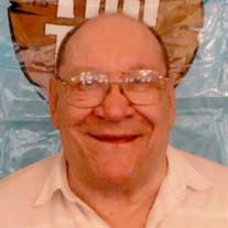 """Bernard D. """"Sonny"""" Chase Jr."""