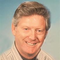 Daniel LaVere England