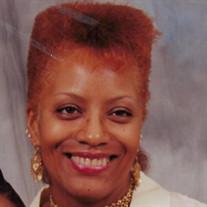 Cynthia O. Lavender