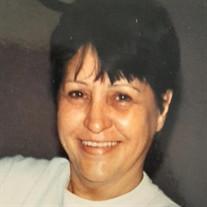 Marlene Polk