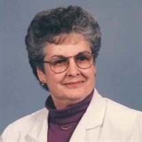 Leona Irene Asher-Reed