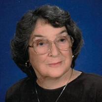 Doris Biggers Wright Mitchell