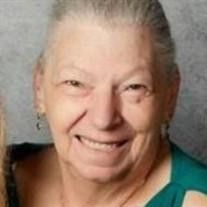 Myrna Louise Shaw