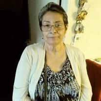 Mary Anne Rachel Valdez