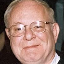 William A. Blose