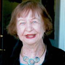 Margaret Ann Raney