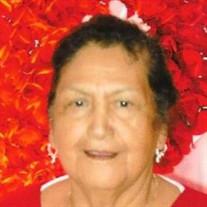 Romana L. Hernandez