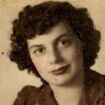 Gloria J. Vellette