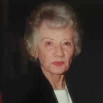 Linda Gay Rockey