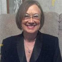 Mrs. Cathy Myers