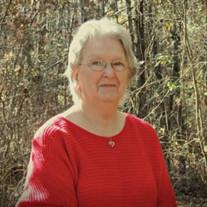 Hazel Clydean Lambert