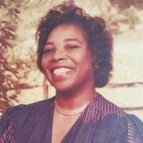 Mrs. Maggie J. Trotter
