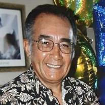 Reuben Jacob Hernandez