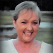 Tina Luttrell McKelvey