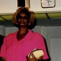 MS. IDA LOUISE TAYLOR