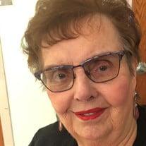 Jacqueline (Howe) Sautter