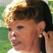 Ms. Teresa Johnson