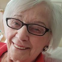 Mrs. Joyce Elizabeth leRiche