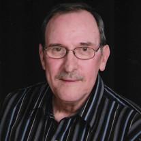 """Robert """"Jay"""" Joseph Small, Jr."""