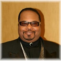 Mr. Kevin Duane Johnson