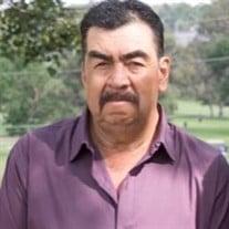 Luis Octavio Rios