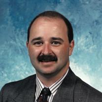 Richard Anthony Gwaltney