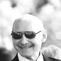 Daniel Nicholas DeFrancesco
