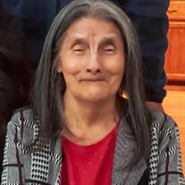 Maria Otilia Cendejas Jaramillo