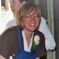 Patricia (Pat) Aileen Peterson
