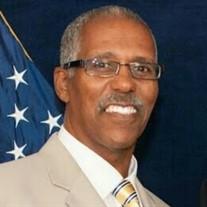 Kenneth Duane Ferguson
