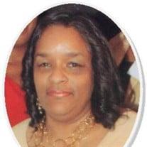 Valerie V. Harris