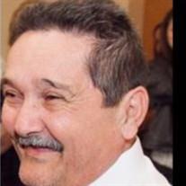 Juan Jose Rodrigueaz