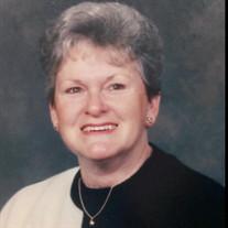 Betty Sue Bond