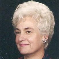 Loretta June Slaton