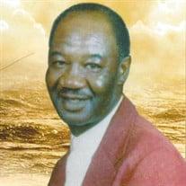 Mr. James Willie Hunter