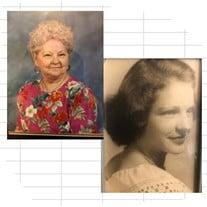 Mrs. R. Helen Fricks
