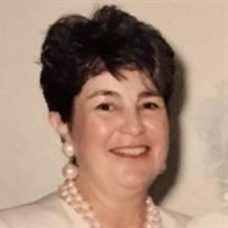 Shirley Rae Jackson